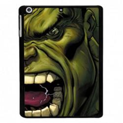 Coque noire pour IPAD 5 Monstre Vert Hulk Hurlant
