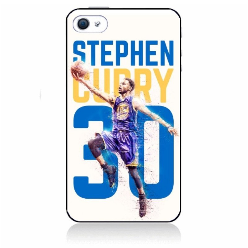 coque perso iphone 4 4s stephen curry basket nba golden state