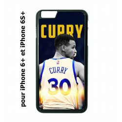 coque perso iphone 6 plus 6s plus stephen curry golden state warriors basket 30