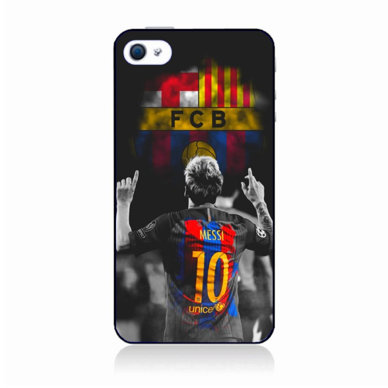coque foot iphone 4