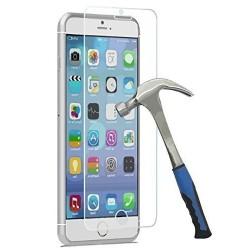 Verre Trempé pour smartphone iPhone 6 Plus (5.5)