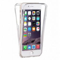 Coque Intégrale 360° smartphone pour Iphone 5/5S