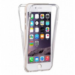 Coque Intégrale 360° smartphone pour Samsung Galaxy A5 (A500)