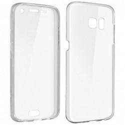 Coque Intégrale 360° smartphone pour Samsung Galaxy A7 (A700)