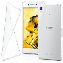 Coque Intégrale 360° smartphone pour Sony Xpéria XA-XP