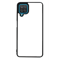 coque personnalisable pour Samsung Galaxy A12