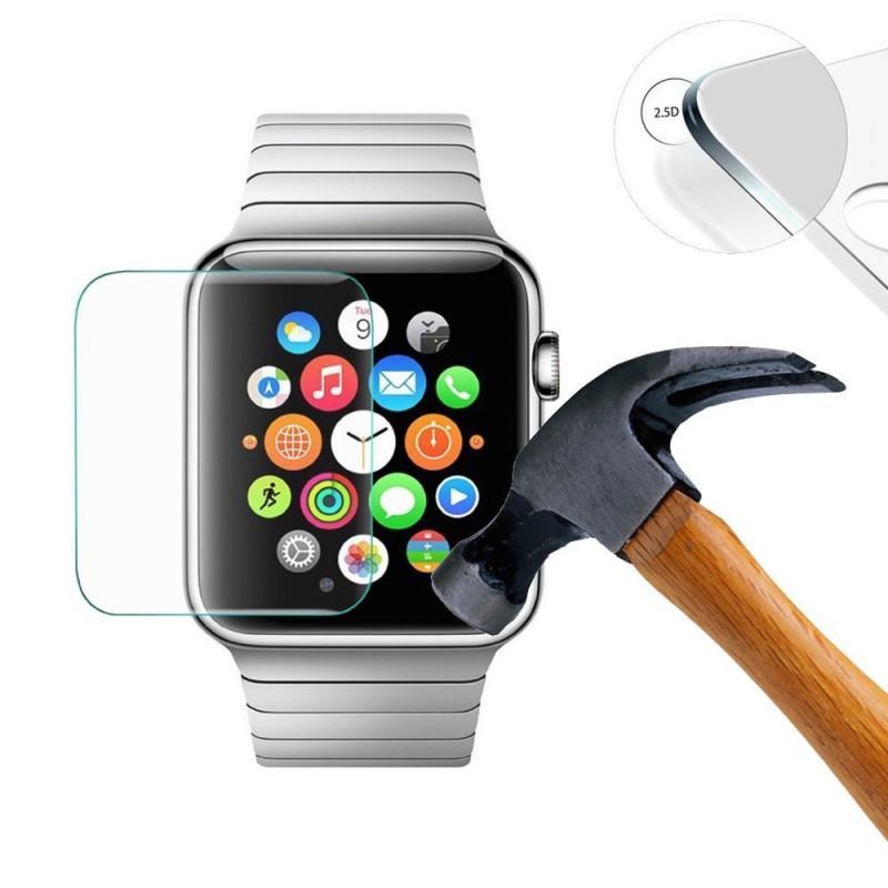 Verre Trempé pour smartphone Apple Watch 42mm