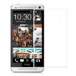 Verre Trempé pour smartphone HTC ONE M7