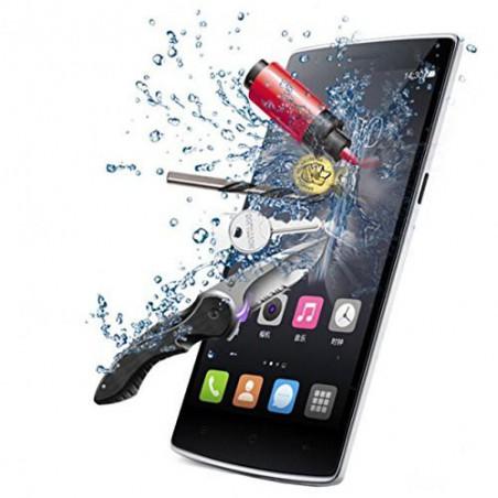 Verre Trempé pour smartphone Huawei Ascend Y3 II (2016)