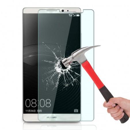 Verre Trempé pour smartphone Huawei MATE 8