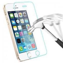 Verre Trempé pour smartphone iPhone 5/5S