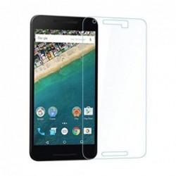 Verre Trempé pour smartphone LG Google Nexus 5X