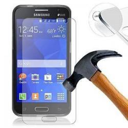 Verre Trempé pour smartphone SAMSUNG GALAXY CORE 2 (G355)
