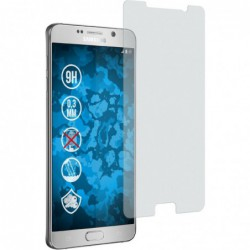 Verre Trempé pour smartphone Samsung Galaxy Note 5