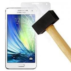 Verre Trempé pour smartphone Samsung Galaxy S6