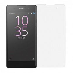Verre Trempé pour smartphone Sony Xpéria E5