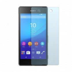 Verre Trempé pour smartphone Sony Xperia M5