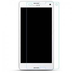 Verre Trempé pour smartphone Sony Xperia Z4 mini/compact