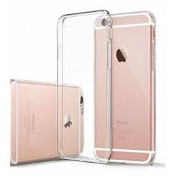 coque Transparente Silicone pour smartphone Iphone 5/5S et Iphone SE