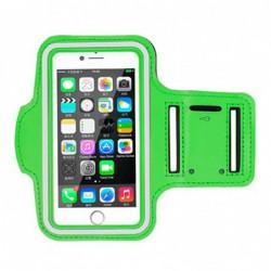 coque Transparente Silicone pour smartphone Iphone 4 - VERT