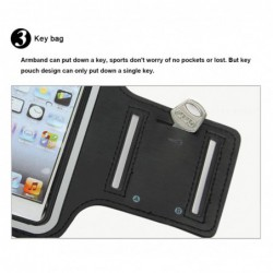 coque Transparente Silicone pour smartphone Iphone 4 - GRIS