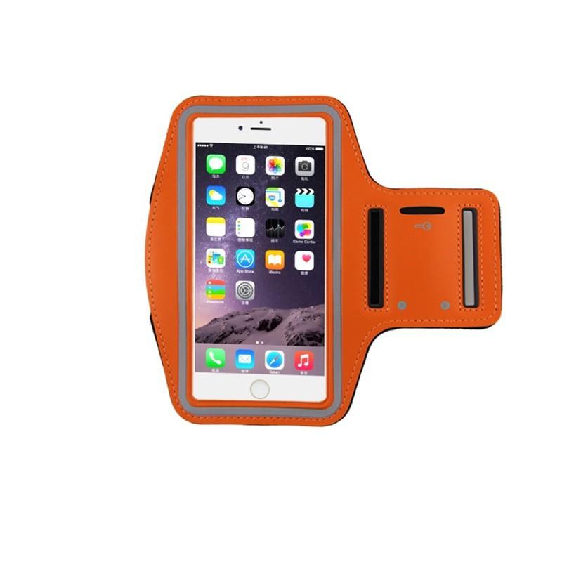 coque iphone 6 orange