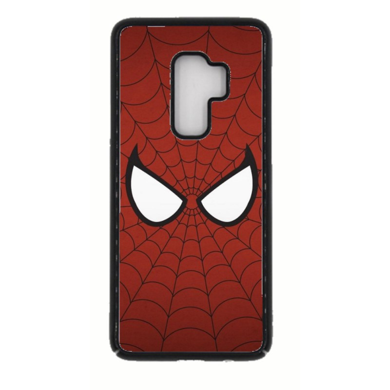 coque samsung s9 spiderman